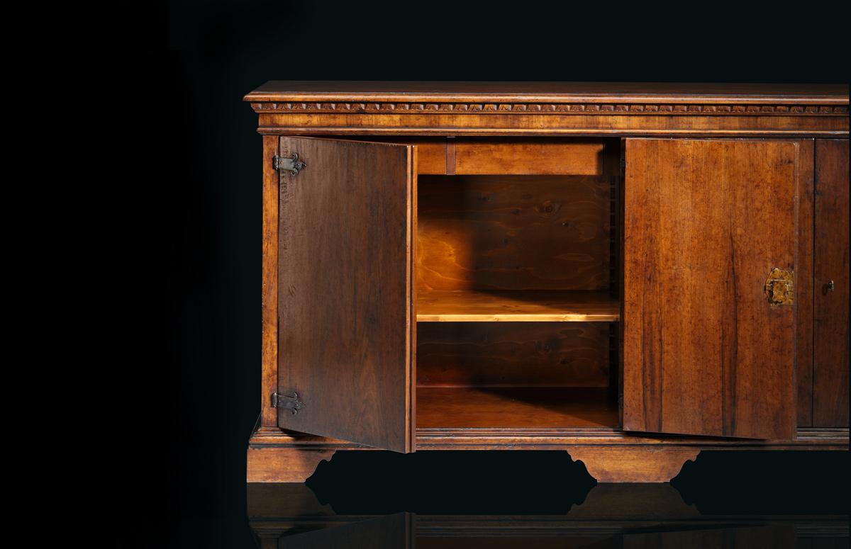 Sideboard Mod. 847 – 214 x 60 h 107 cm