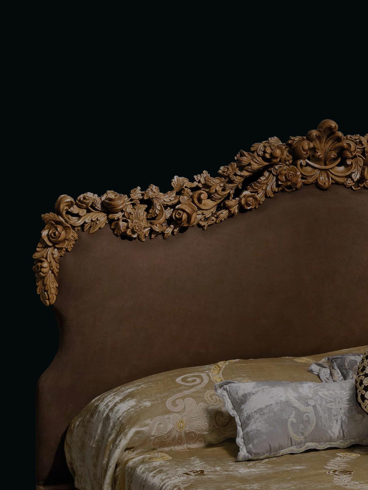 Bed Mod. 679 – 200 x 215 cm