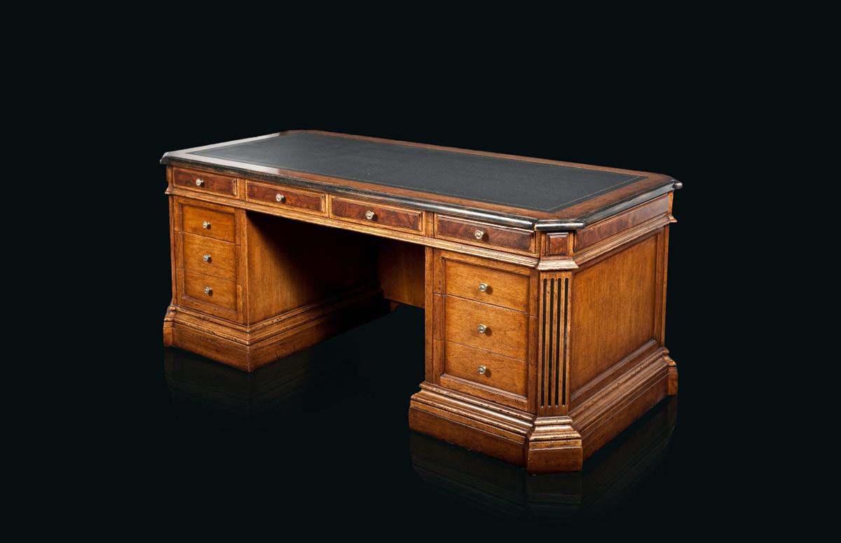 Desk Mod. C-20 – 200 x 100 h 80 cm